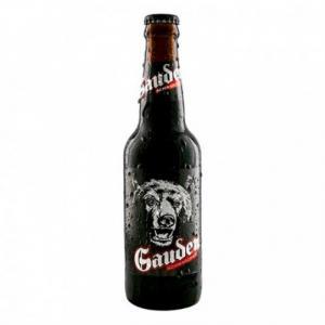 Bia đen GauDen cực ngon