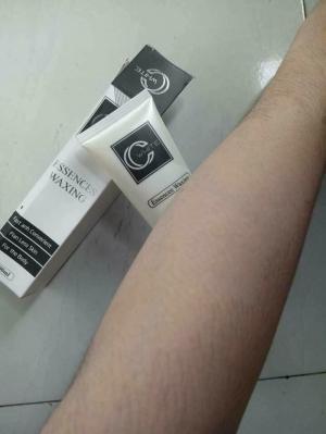 Triệt lông CC White