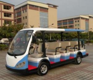 Các mẹo bảo trì pin cho xe điện chở khách tham quan