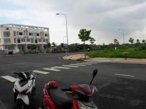 Đất thành phố chính chủ sổ hồng riêng, giá chỉ 368 triệu  05