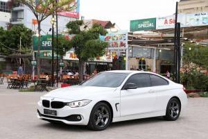 BMW 420i Coupe 2014 biển số đẹp