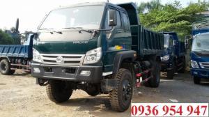 Bán Xe ben Forland FLD9000 8 tấn 7, xe có sẵn giao ngay