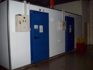 Tháo lắp, di dời kho lạnh bảo quản tại quận 7
