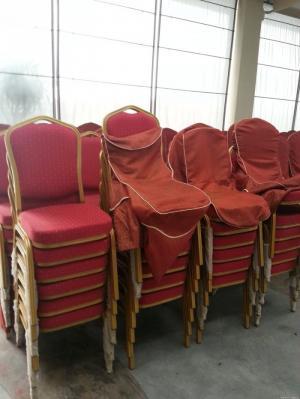 Thanh lý ghế nhà hàng tiệc cưới số lượng lớn giá rẻ