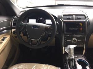Ford Explorer 2.3L Limited, màu đen, nhập khẩu.2 tỷ 180tr