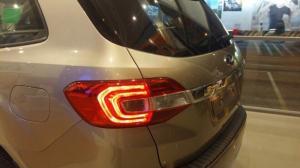 Ford Everest 2.2 Titanium 2016, nhập khẩu, đủ màu, 1 tỷ 225tr