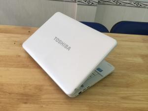 Laptop Toshiba L840 , i3 G, 500G, Đẹp zin...