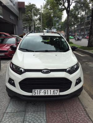 Ford EcoSport 2017- chỉ cần 120tr nhận ngay xe + nhiều phần quà giá trị, liên hệ để nhận được ưu đãi