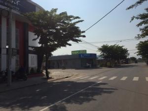 Nhà phố kinh doanh ,đường 18,5m ngay trung tâm đà nẵng