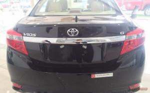 Toyota Vios 2017 Giảm giá sốc lên đến 60 triệu đồng, K/M lớn bảo dưỡng miễn phí 3 Năm .