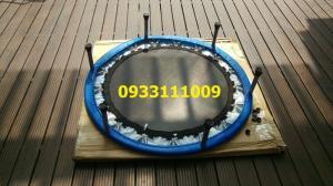 bạt nhún mini trampoline