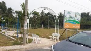 Kẹt tiền bán gấp 4 lô đất ở Bến Lức , giá 520tr / lô 100m2, có thương lượng