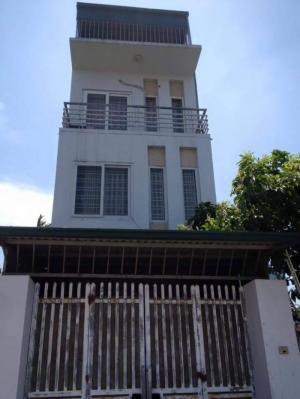 Bán nhà 4 tầng Cự Khối – Long Biên DT 57m2 MT 3.8m Giá 2,1tỷ