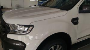 Xe bán tải Ford ranger 2.2 số sàn, Ford ranger 2.2 số tự động giá tốt nhất
