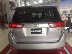 Bán Toyota Innova 2017 Mua trả góp, Vay 100% giảm giá Lớn trong Tháng 6/2017