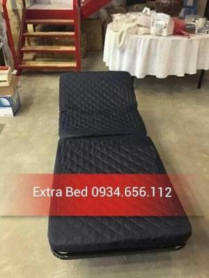 Giường phụ extra bed khách sạn, nhà nghỉ, văn phòng