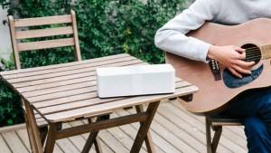 Loa Xiaomi wifi Speaker, Chất âm tuyệt vời, Thiết kế Hiện Đại, Kết nối không dây, công suất 30W - MSN181204