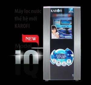 Chọn mua máy lọc nước Kangaroo, Karofi chính Hãng ở Hà Nội