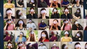 Mặt nạ ủ hoạt tính dành cho mắt - be mask