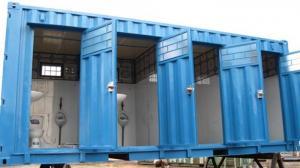 Container rẻ Phú Yên