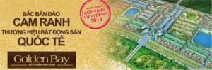Đất nền biệt thự nghỉ dưỡng Bãi Dài Nha Trang Golden Bay Hưng Thịnh chỉ 4tr/m2, giá gốc