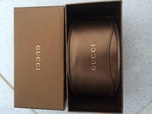 Mắt kính Gucci ( hàng xách tay)