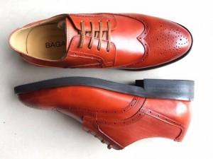Giày da cao cấp nam