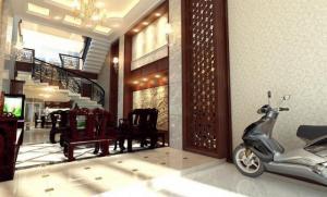 Nhà đẹp nội khu 100 Nguyễn Đình Chiểu. Đakao. Q1, Giá 16.5tỷ