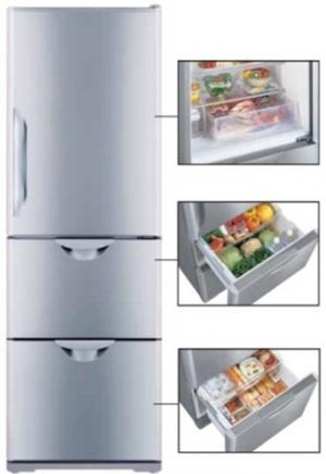 Trung tâm chuyên sửa chữa tủ lạnh hitachi sbs
