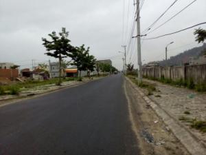 Chính chủ bán lô đất đường Bắc Sơn