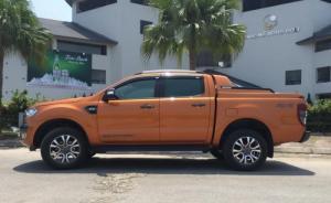 Bán xe Ford Ranger Wildtrak 2017, giá tốt nhất Sài Gòn, giao xe tận nhà quý khách