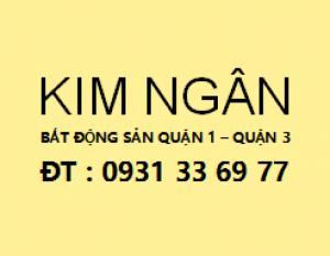 Bán nhà 3 Lầu MT Trương Định P6 Q3 (5 x 24m= 130m2) 34.5 tỷ