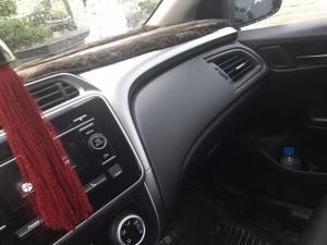 Bán Honda City 1.5AT màu đen VIP cuối 2015 mẫu mới