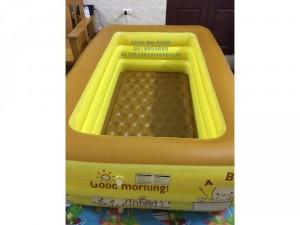 Bể bơi cho bé và cả gia đình 2m10