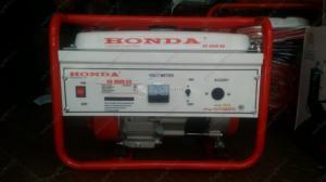 Máy phát điện SH3500