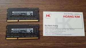 Ram laptop Micron 4GB DDR3L - Bus 1866MHz - Hàng tháo máy iMac
