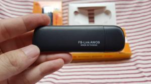 USB 3G FP-Link 21.6Mbps