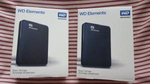 HDD box 2.5 SATA Samsung - Chuẩn USB 3.0