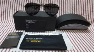 Mắt Kính thời trang cao cấp Porche P8000