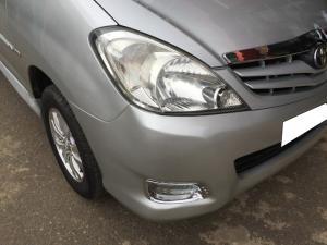 Bán Toyota Innova G 2010 LÂM ĐỒNG