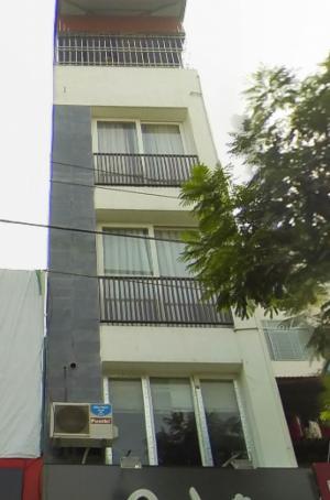 Cho thuê nhà mặt phố Hồ Tùng Mậu. Giá 70tr/tháng.