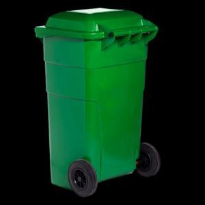 Mã sản phẩm:  478 Kích thước (mm): 575 x 480 x H 930 Nguyên liệu: HDPE Màu sắc: xanh