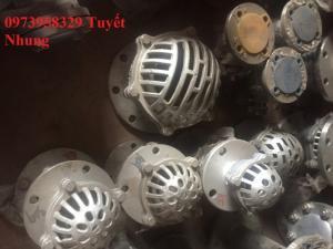 Rọ bơm DN - 500, Van , Đồng Hồ Đo Nước, Phụ Kiện Cách Nhiệt
