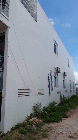 Bán nhà mặt tiền QL 55 TT Phước Bưu - Xuyên Mộc