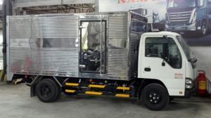 Xe tải isuzu 2.2 tấn, xe tải isuzu nâng tải...