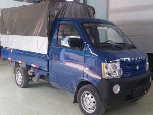 Xe tải 870 kg, dòng xe tải thay thế xe ba...