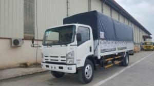 Xe tải ISUZU Vĩnh Phát 8t2 mới 100%, trả góp