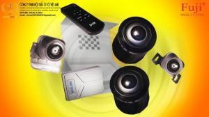 Camera 360 - Trợ thủ đắc lực của tài xế