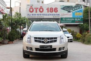 Cadillac SRX4 full option 2010