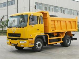 Xe tải Camc Việt Nam 2017 hoàn toàn mới